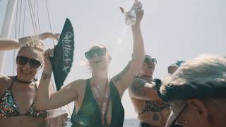 Defected Croatia 2018 | Aftermovie