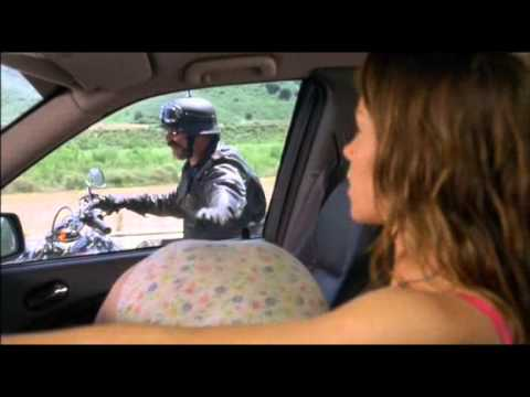 Full car scene from The Sweetest Thing 2002 :-)