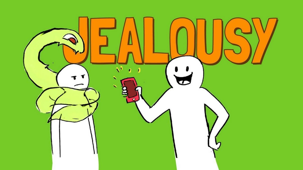 Image result for Someone Is Jealous Of You