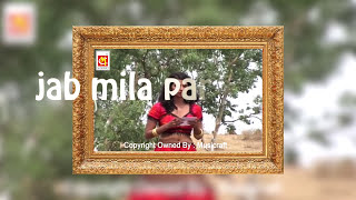 Khat Mera Mehboob Ka Jab Mila Pardes Me || Ashok Zakhmi || Lyrical Video Song || Musicraft