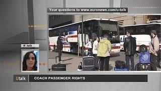 حقوق المسافرين في أوربا - utalk