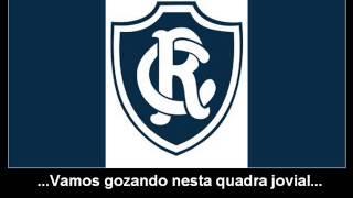 Hino do Clube do Remo (Letra)