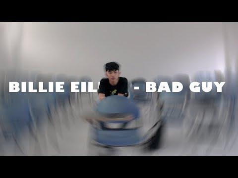 BILLIE EILISH - BAD GUY Cover