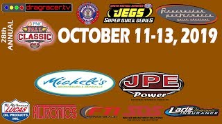Fall Classic National Open - Saturday