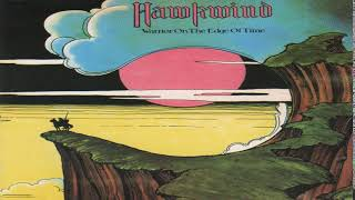H̤a̤w̤k̤w̤i̤n̤d̤-̤W̤a̤r̤r̤i̤o̤r̤ on the.edge.. Full Album 1975 (Plus)