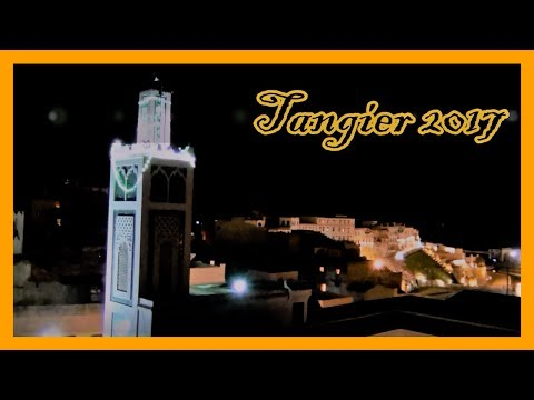 Tangier - A Short Documentary