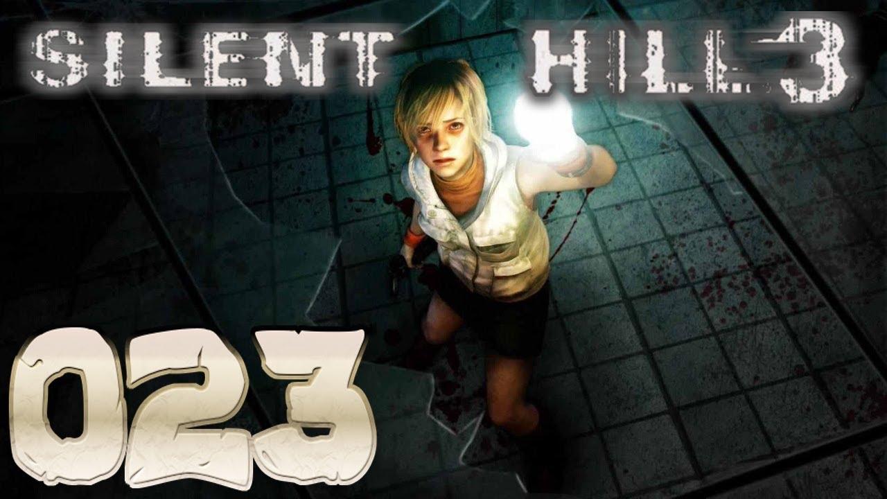 Silent Hill Krankenschwestern