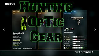 hunting optic gear   advanced supply drop opening cod aw