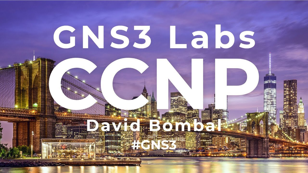 GNS3 CCNP Lab 1 4: BGP lab: Can you complete the lab?