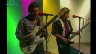 El Salvador Classic Soft Rock - Porque Llorar - Los Beats