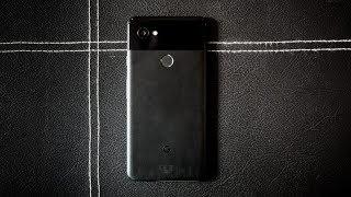 مراجعة للهاتف Google Pixel 2:أفضل هاتف صغير الحجم!