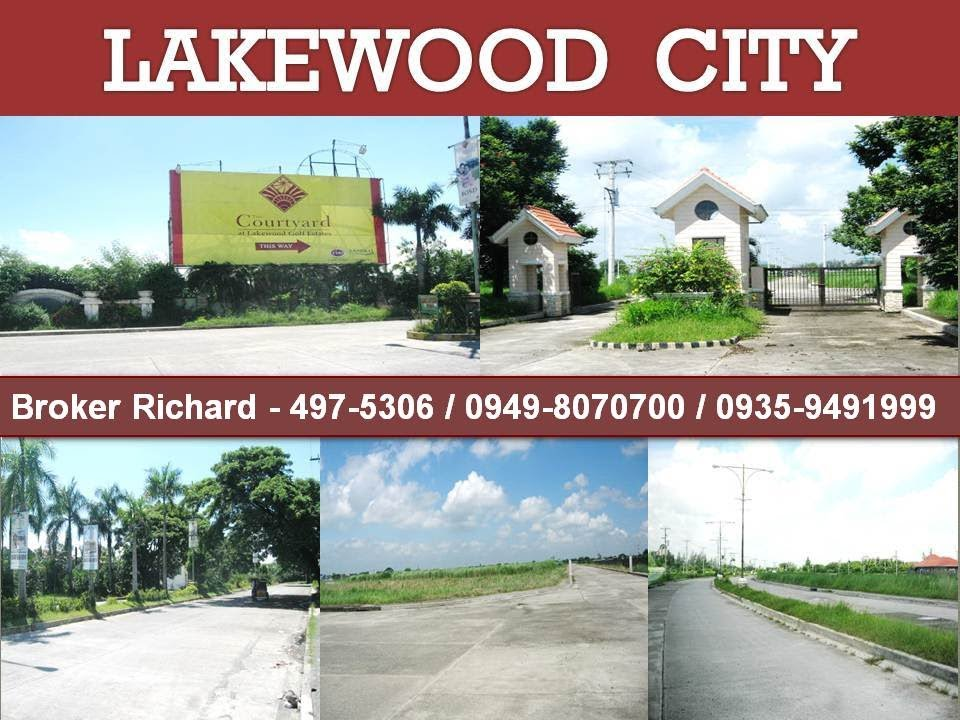 Lakewood City
