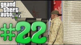 Grand Theft Auto 5 Gameplay Walkthrough Part 22 - Dirty Windows!