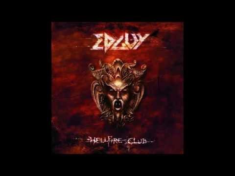 Edguy-Forever my instrumental