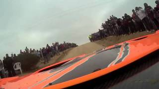 SPEED Energy/Toyo Tires Presents: Robby Gordon at the 2011 Baja 1000