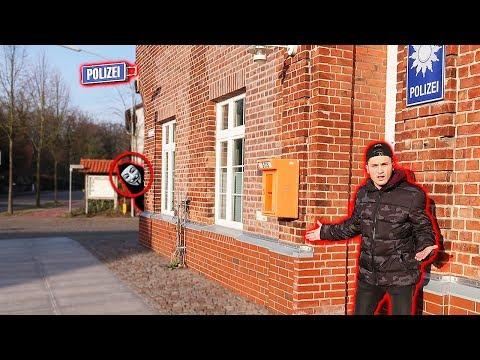 GAME MASTER wird von POLIZEI freigelassen !!!