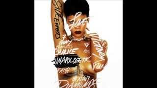 RIHANNA - Right Now (Audio) Feat. David Guetta
