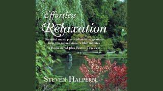 Effortless Relaxation, Pt. 9 (Bonus) (Remastered)