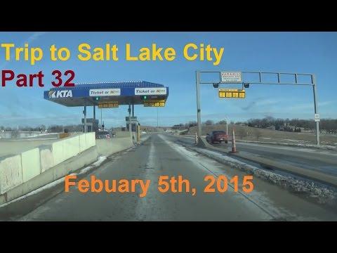 Salt Lake City 2015 | 32 of 34 | Topeka to Kansas City | HD