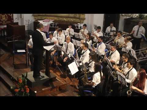 Concerto filarmónica lira Nossa Senhora da Oliveira
