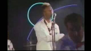 Kwame - The Rhythm