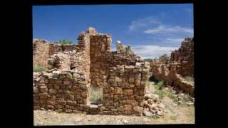 Aztec Ruins of AZ & NM