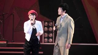 羅時豐&張秀卿(6/7)不甘你哭(1080p)@2011高雄燈會