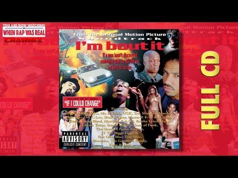 I'm Bout It - Original Motion Picture Soundtrack [Full Album] Cd Quality