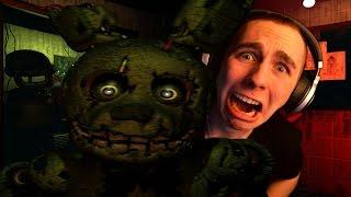 DET ER TILBAGE - Five Nights at Freddy's 3 (Del 1)