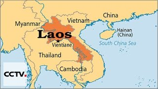 Landlocked location poses challenges, opportunities to Laos