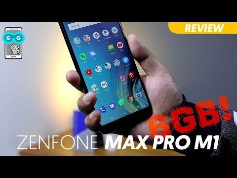 7 HARI Pakai ASUS Zenfone Max Pro M1 6 GB sebagai DAILY DRIVER, Hasilnya???