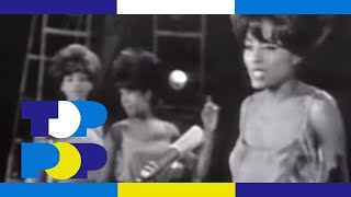 The Supremes - Baby Love (Live) - Supremes Live In Carré - 14-11-1964 • TopPop