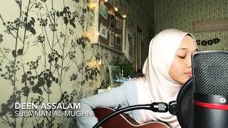 Deen assalam / (sabyan cover)