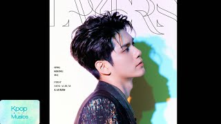 Download lagu Ong Seong Wu (옹성우) - Cafe (너를 위한 카페)('The 1st Mini Album'[Layers])