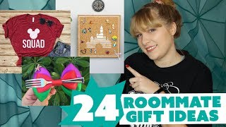 24 Dcp Roommate Gift Ideas