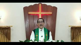 Ibadah Minggu, 27 September 2020 GKJW Jemaat Peniwen