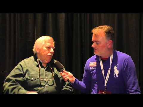 John Conlee Interview by Christian Lamitschka for Country Music News International Magazine & Radio
