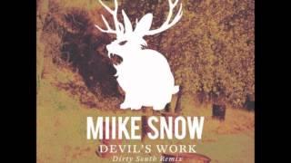 Miike Snow – The Wave (Thomas Gold Remix Edit) Lyrics ...