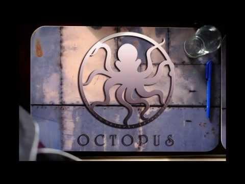 Octopus Karaoke