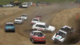 Автокросс Чита 2014 II этап (25 мая)