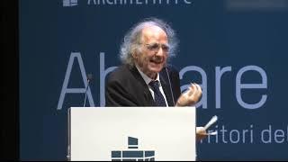 2018 lug 7 - Roma - Architettura e salute