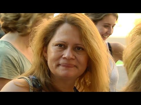 Mom facing deportation seeks sanctuary at church