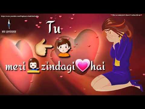 I love u betu