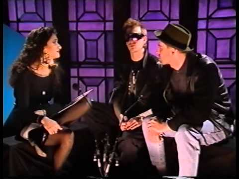 Coldcut short  on YO 1989 part 2