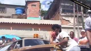 Repeat youtube video Guarenas en 2 Ruedas Bajo Fuego Completa