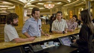 Tømmermænd i Vegas (The Hangover) - Trailer (DK)