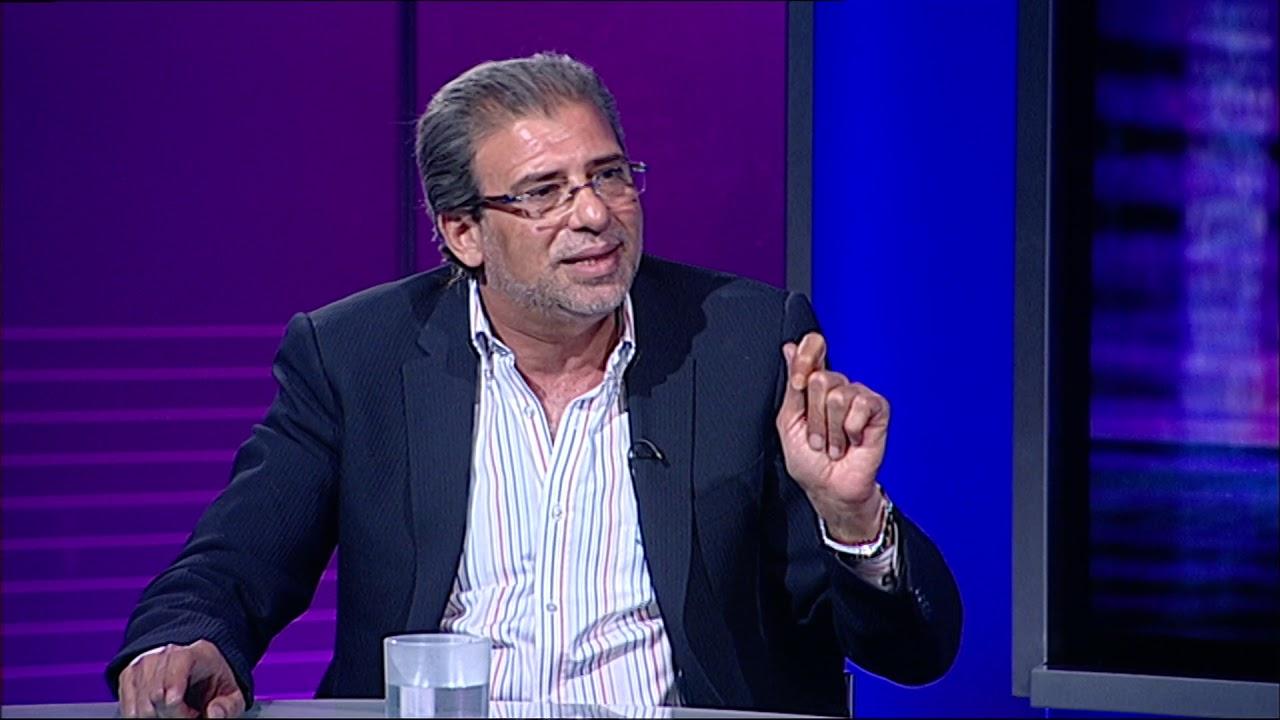خالد يوسف: أهداف سياسية وراء الحملة الموجهة ضدي