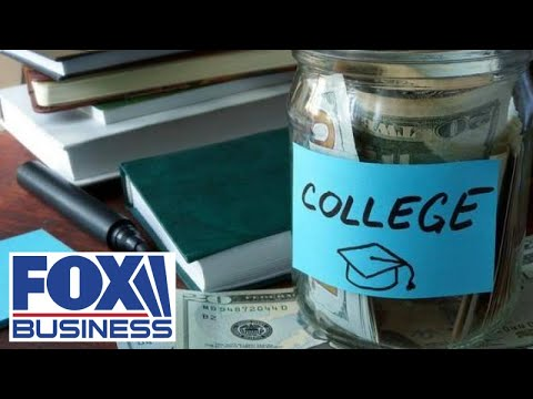 Personal finance expert on value of master's degrees