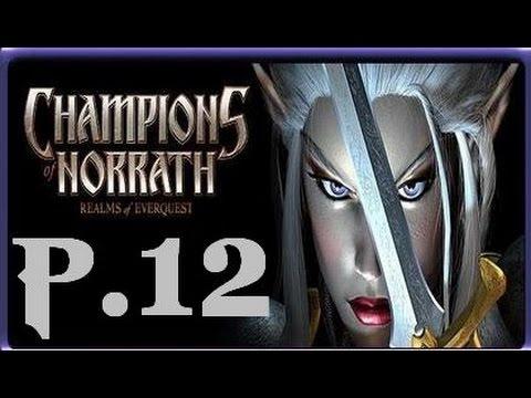 Champions of Norrath Walkthrough Part 12