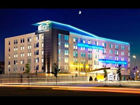Aloft Cupertino, Cupertino Hotels - California